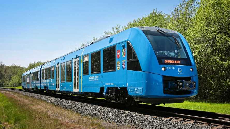 Enel e FMN fondano H2IseO, la prima rete ferroviaria a idrogeno in Italia