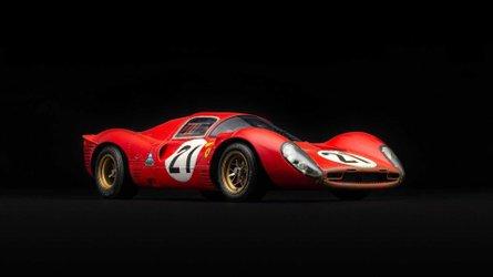 330 P4 Le Mans