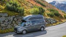 Ford Nugget Plus (2020) im Test: 37 Zentimeter mehr an Komfort