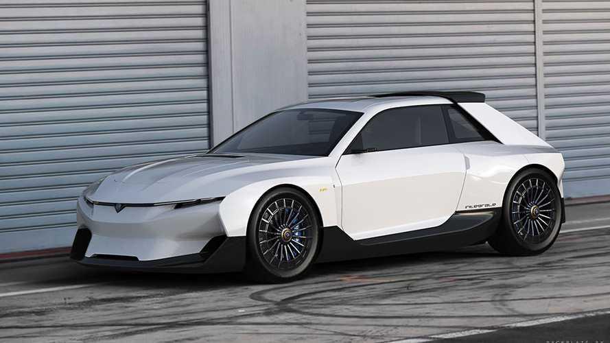 Ahora que resucita Lancia, ¿y si hubiera un nuevo Delta Integrale?