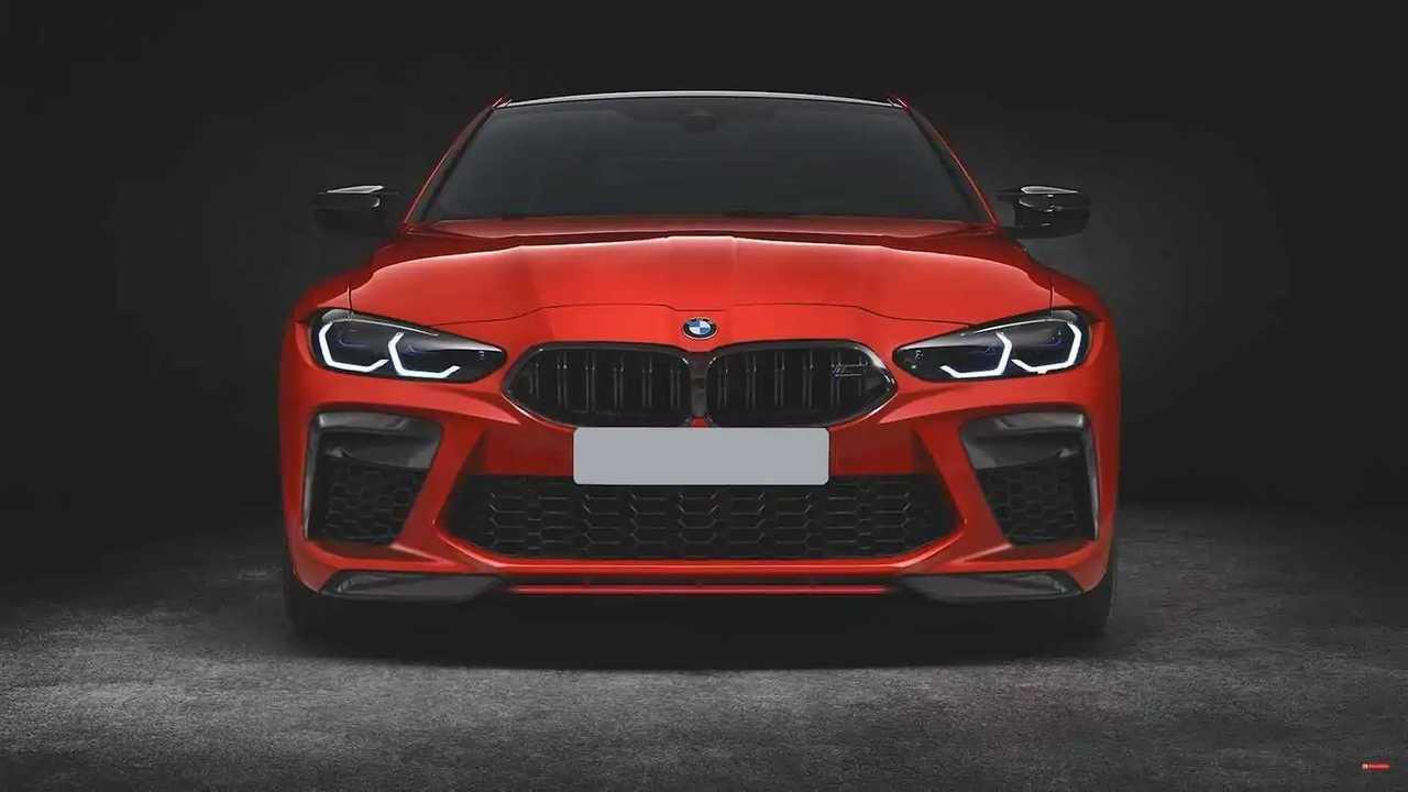 Prior Design BMW M4