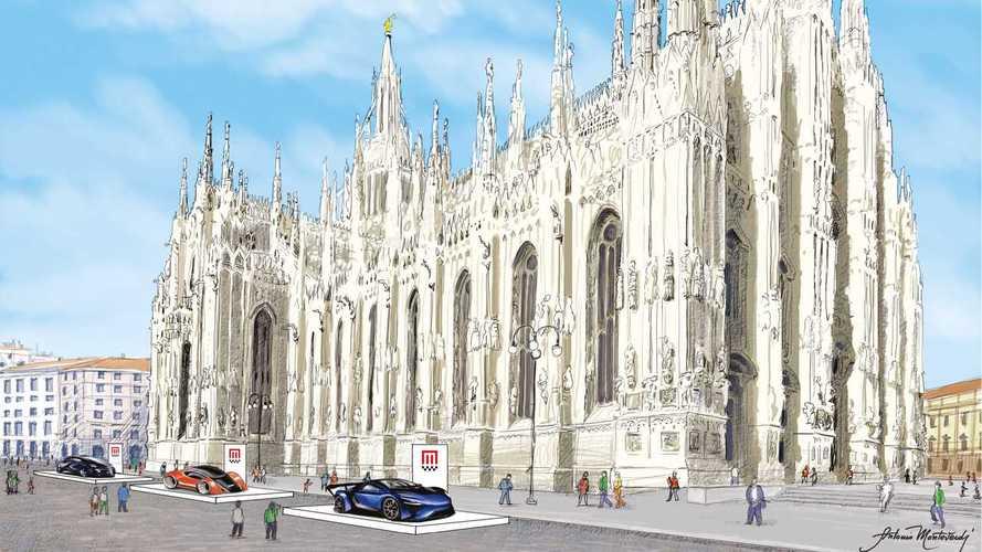 Milano Monza Motor Show, l'elenco delle case auto all'edizione 2020