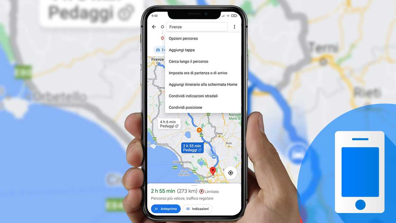 App tech google novembre 2020