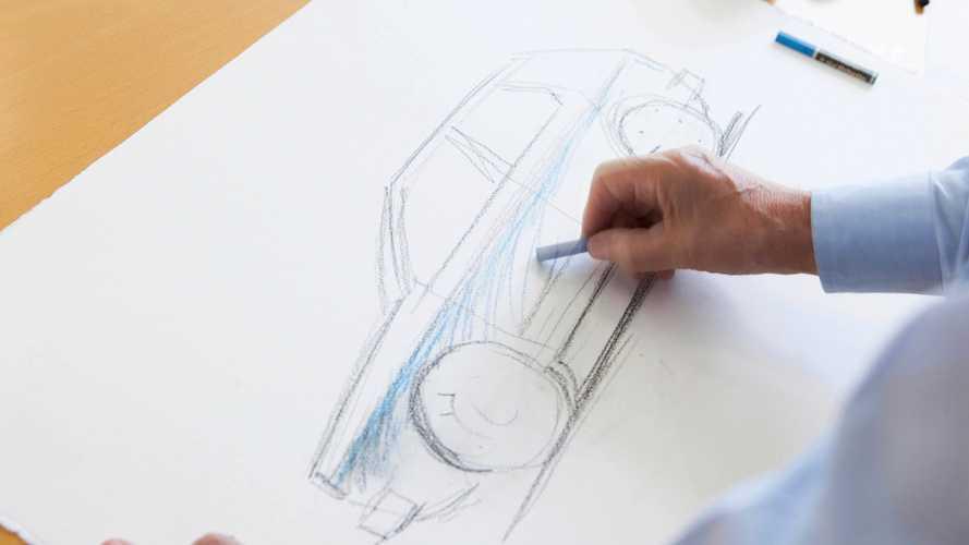 Design auto, 7 colpi di matita diventati famosi