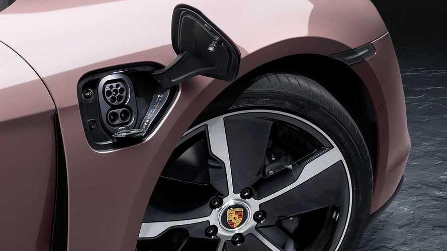 Porsche сам будет выпускать аккумуляторы для спорткаров
