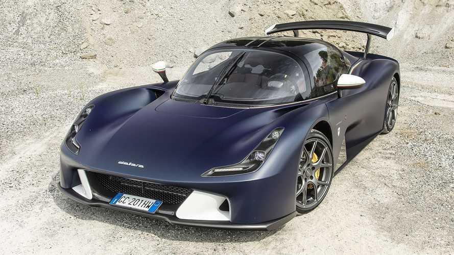 Dallara Stradale Club Italia, nell'olimpo del miglior Made in Italy