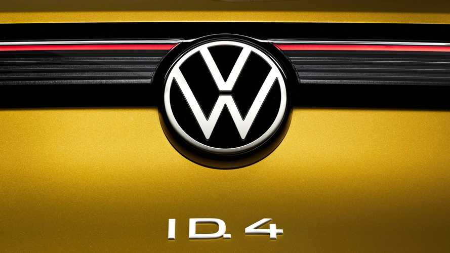 UK: Volkswagen ID.4 range grows with new entry-level models