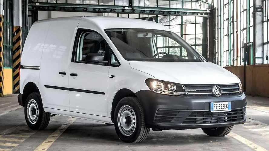 Volkswagen Caddy per Guida all'acquisto del giusto furgone