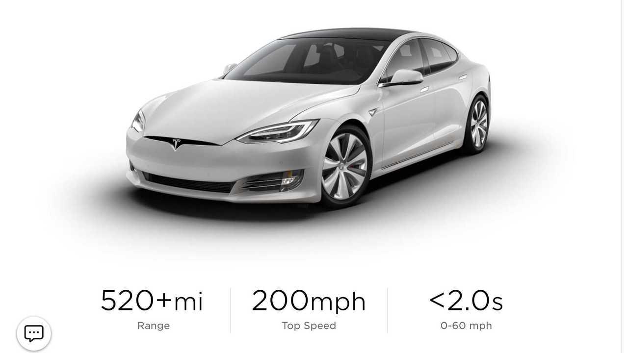 Tesla modell S kockás