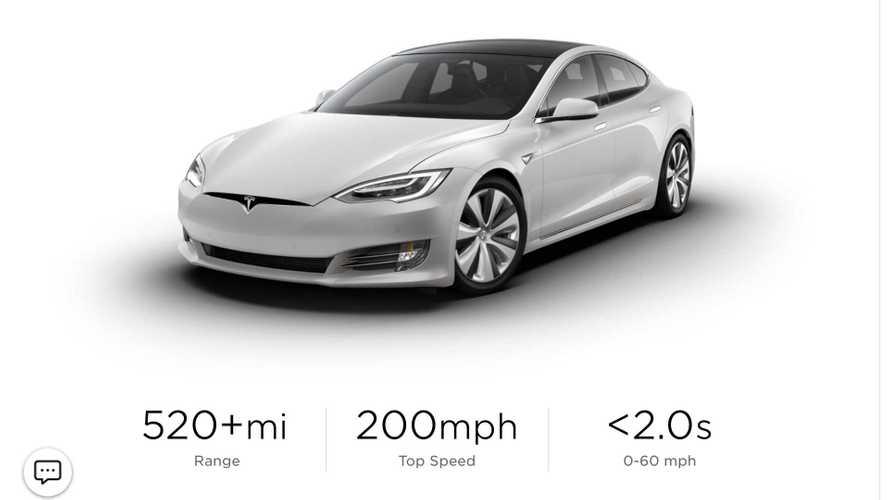 840 km-es hatótávolsággal és 320 km/órás végsebességgel debütált a Tesla Model S Plaid