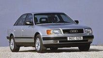 Audi 100 C4 (1990-1994): Klassiker der Zukunft?