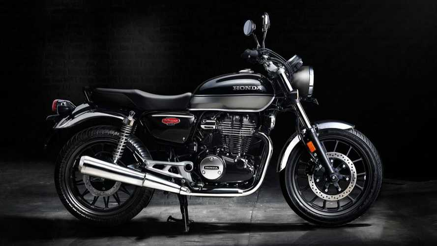 Honda CB350 Reaches 10,000 Units Sold Milestone In Three Months