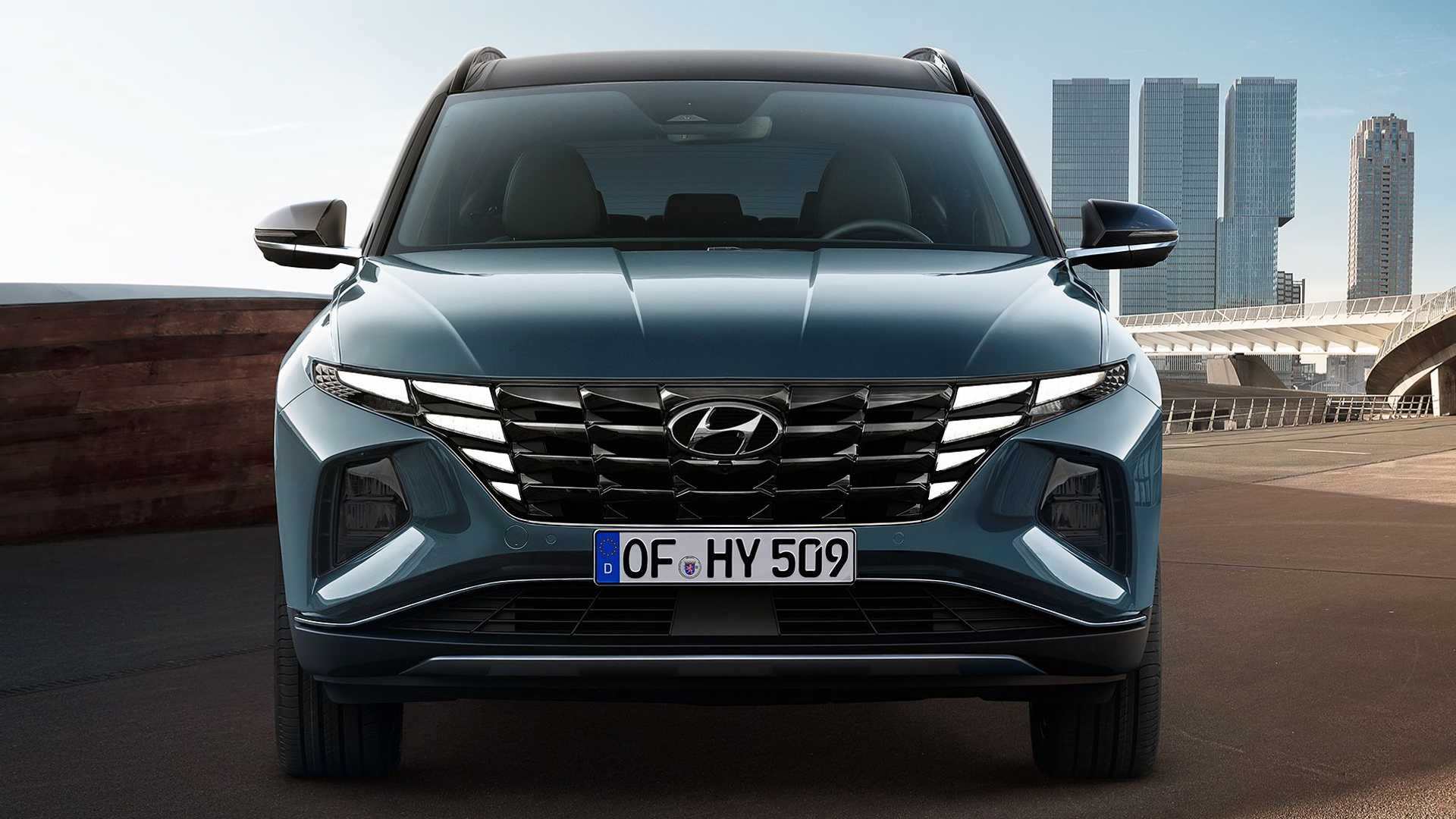 Hyundai Tucson 2020 Asi Es La Nueva Generacion Del Suv Coreano