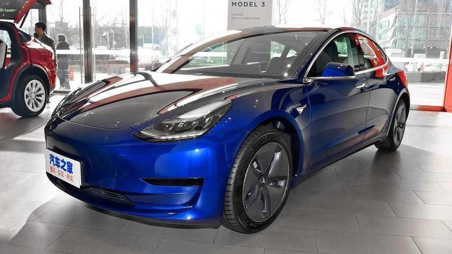 """Tesla Model 3 """"Made in China"""" chegará à Europa e outros mercados globais"""