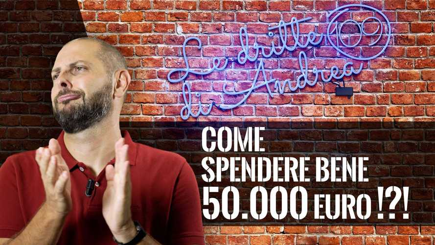 Budget 50.000 euro: le TOP sportive/GT, RWD a 2 posti