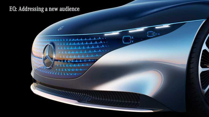 Mercedes: AMG, Classe G e Maybach saranno tutte elettriche. Ecco il piano