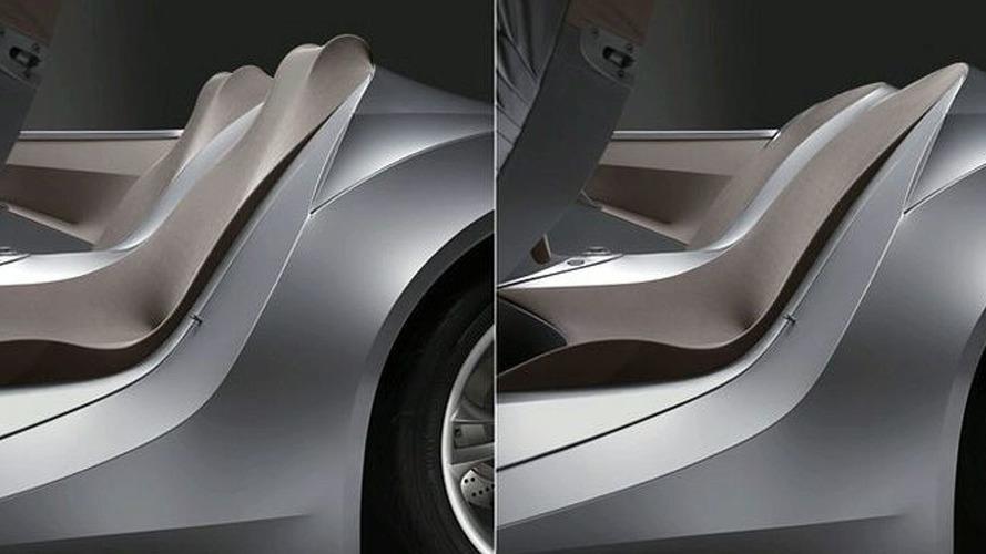 Bmw Gina Light Visionary Model Concept Car Revealed Motor1 Photos