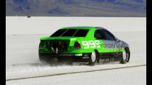 Record per la Ford Fusion 999