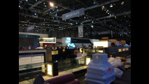 Salone di Ginevra 2010: backstage