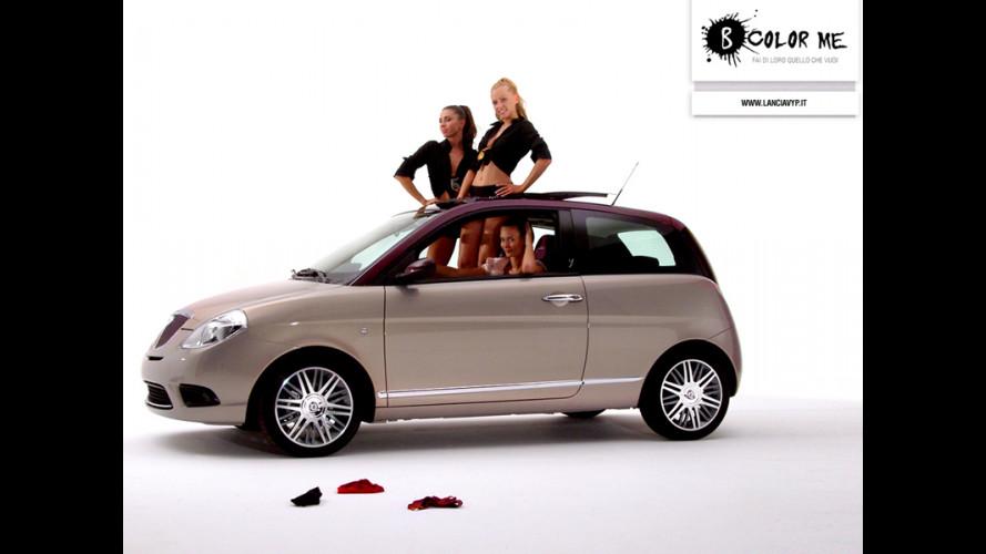 Lancia B-Color Me...