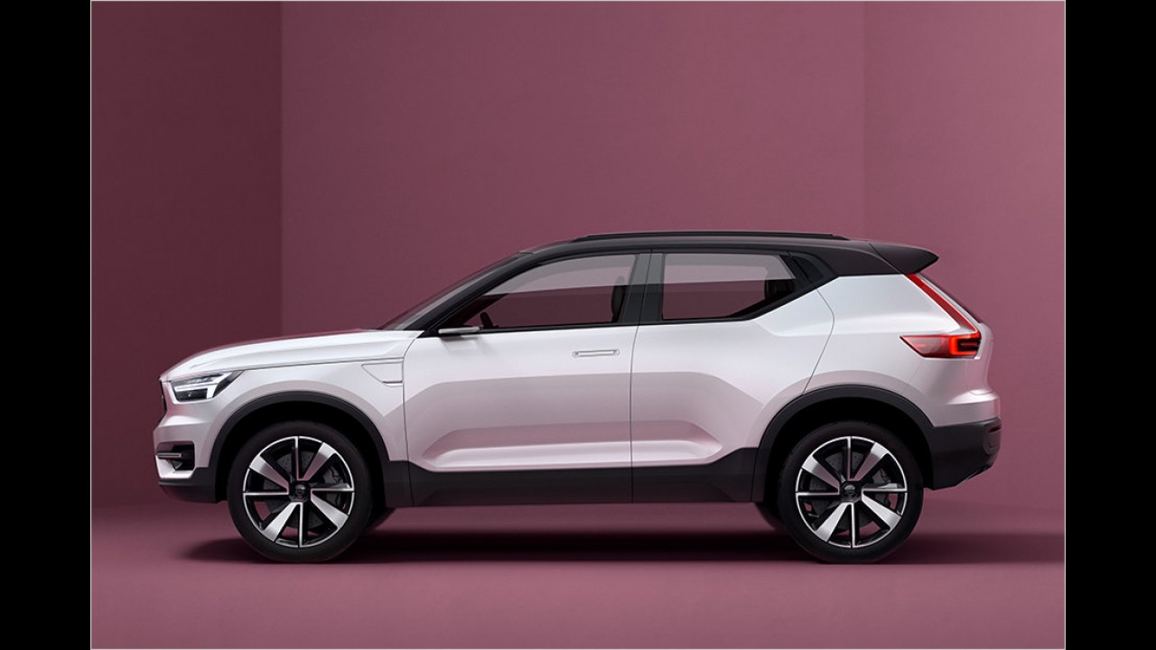 Volvo Zukunft