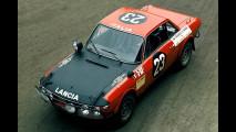 Lancia Fulvia HF Coupé 1.6 Gruppo 4