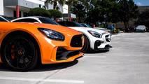 Mercedes-AMG GT R Renntech
