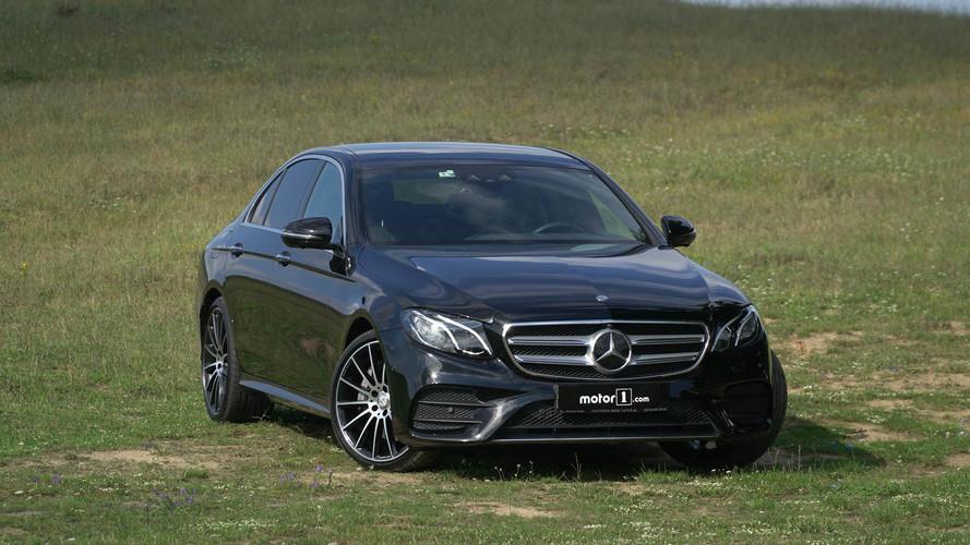 Ağustos ayı da Mercedes'te kampanya vakti