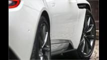 DB11 kriegt Biturbo-V8 von AMG