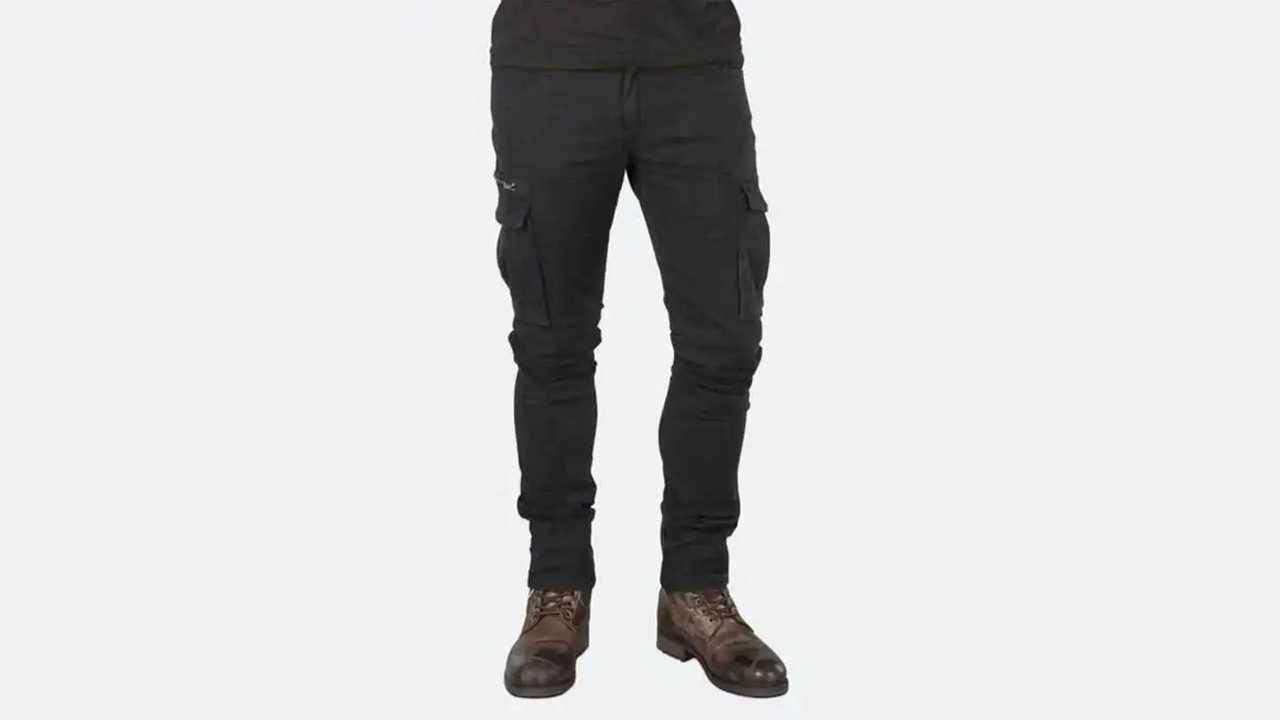 Course Cargo Cafeman Pants - Main