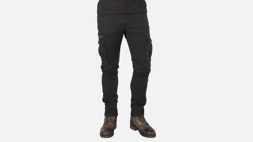 Course Cargo Cafeman Pants Blend Utility With Classic Styling