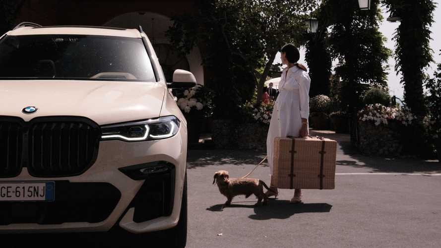 BMW X7 Poldo Dog Couture