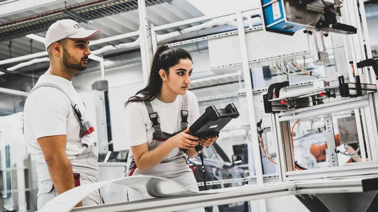 Audi si prepara al futuro con una nuova cultura aziendale