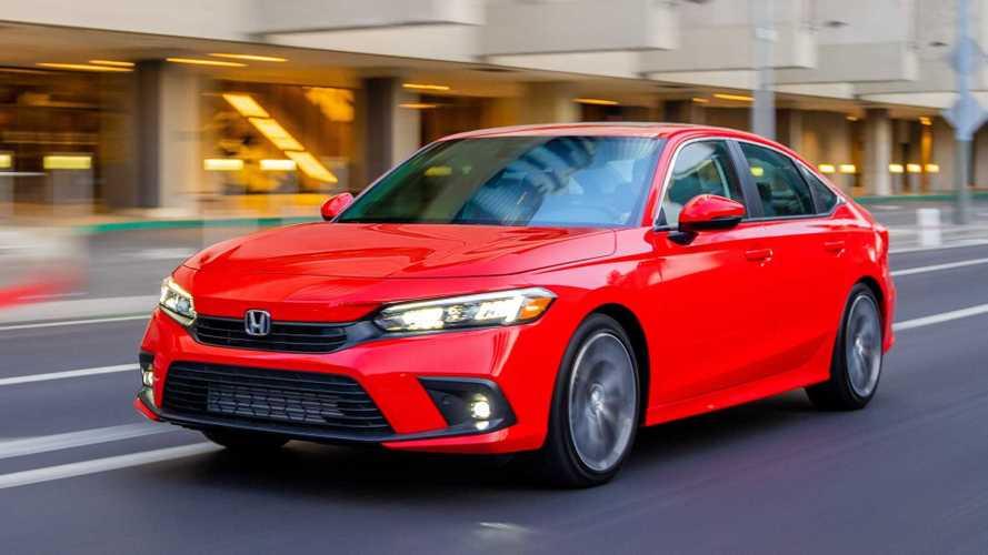 Novo Honda Civic: concessionárias já temem preço no Brasil