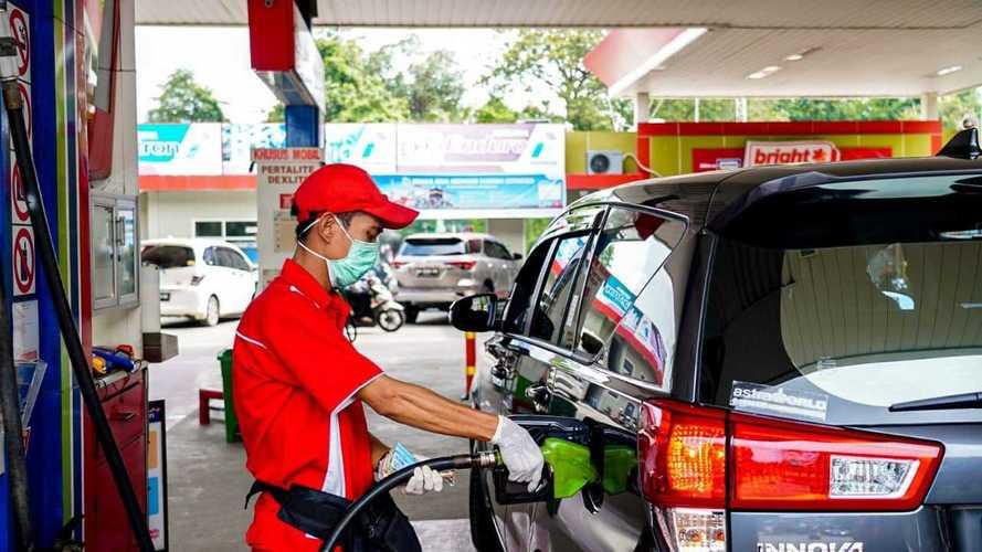 Pertamina Mengajak Masyarakat Gunakan BBM Dex Series