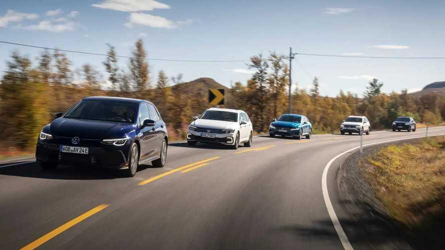 VW: Plug-in-Hybride auch ab 2022 förderfähig