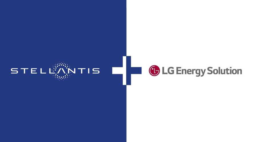 Stellantis gründet Batterie-Joint-Venture mit LG Energy Solution