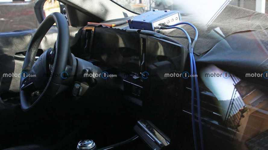 Photos espion Renault Kadjar - Octobre 2021