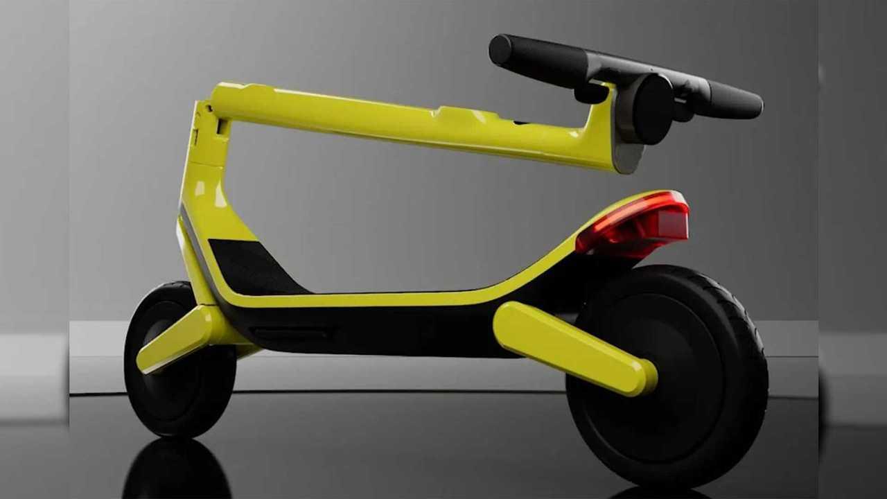 The Unagi Model Eleven Is A Fashionable Urban Commuter
