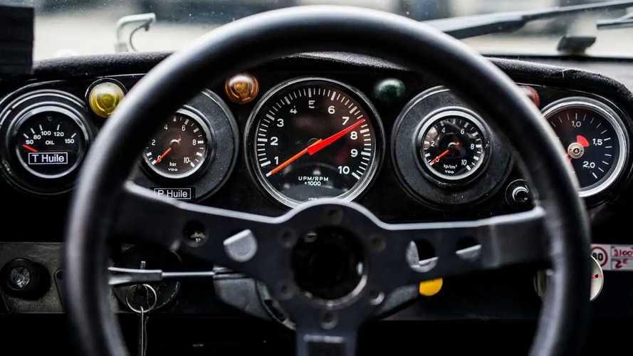 Subasta de RM Sotheby's de Porsche históricos 2021