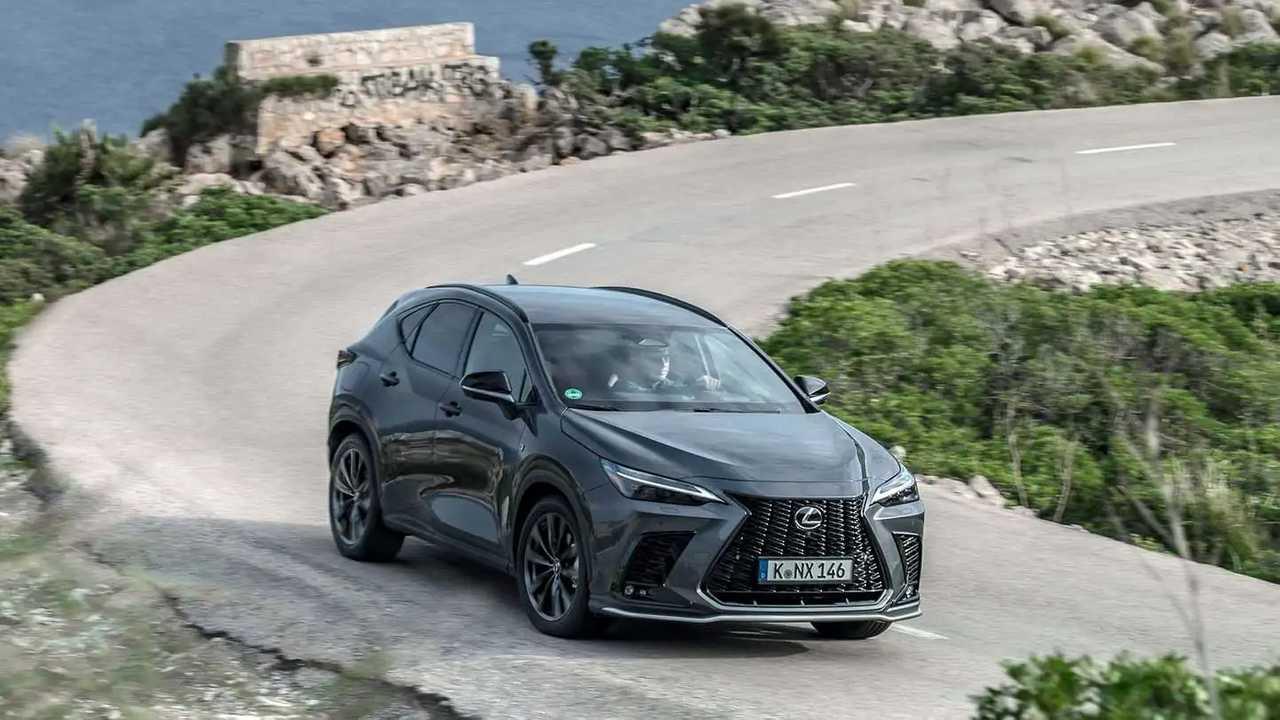Lexus NX (2021) im ersten Test: HEV oder PHEV?