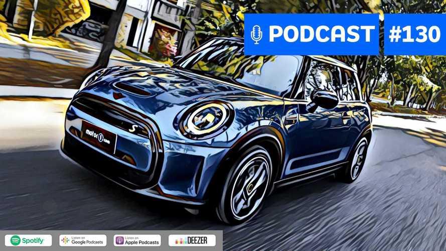 Motor1.com Podcast #130: A expansão dos elétricos no Brasil