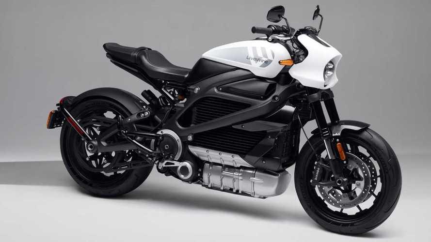 Harley-Davidson lance la LiveWire ONE, bien moins chère