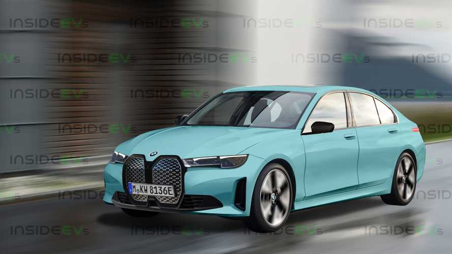 2025 electric BMW 3 Series: All you need to know