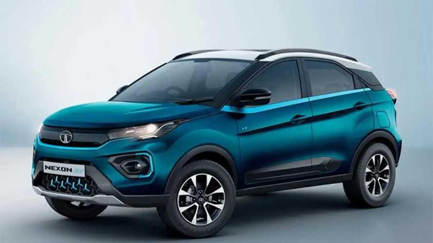 Tata Motors по крупному вложится в создание электромобилей