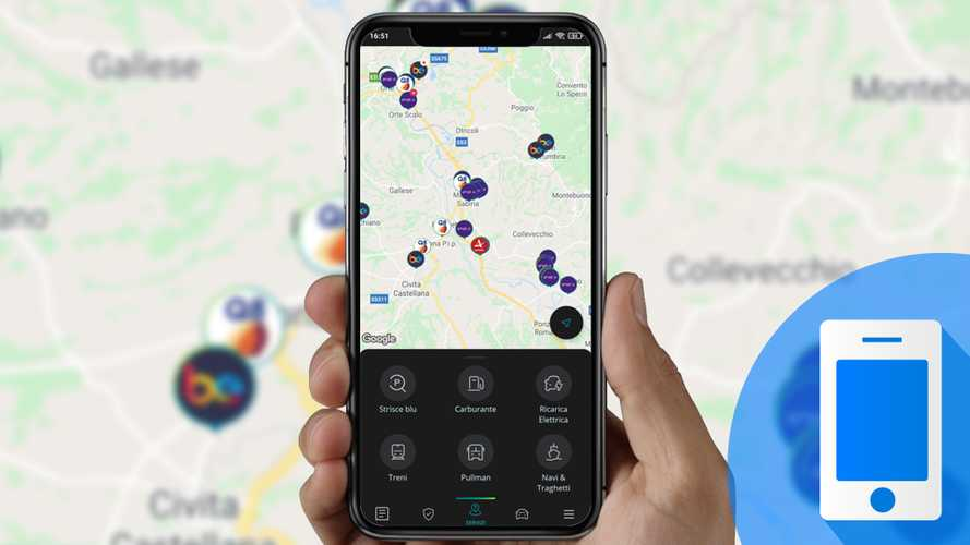 Come e perché usare l'app Telepass Pay nei viaggi in auto