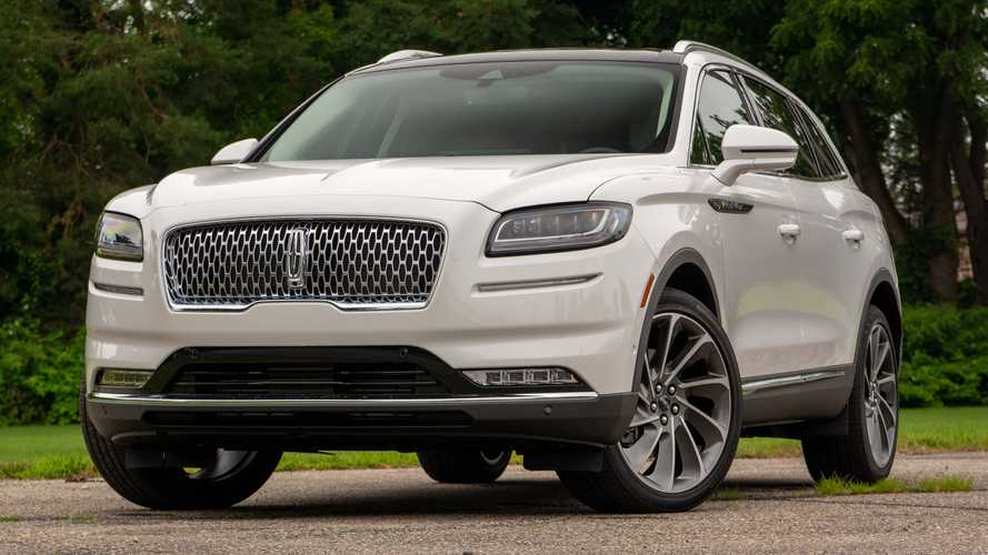 2021 Lincoln Nautilus: Review