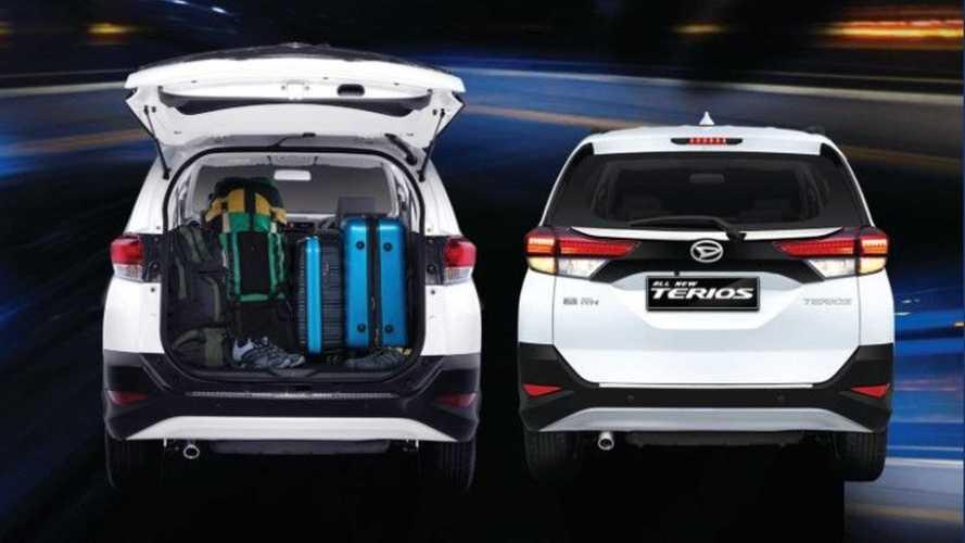 PPnBM Diperpanjang, Daihatsu Optimistis Capai Target Penjualan