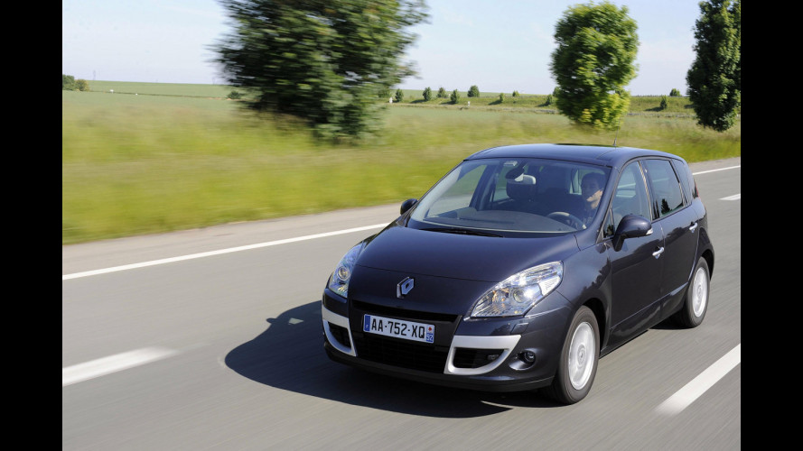 Renault prepara il 1.6 dCi 130 CV