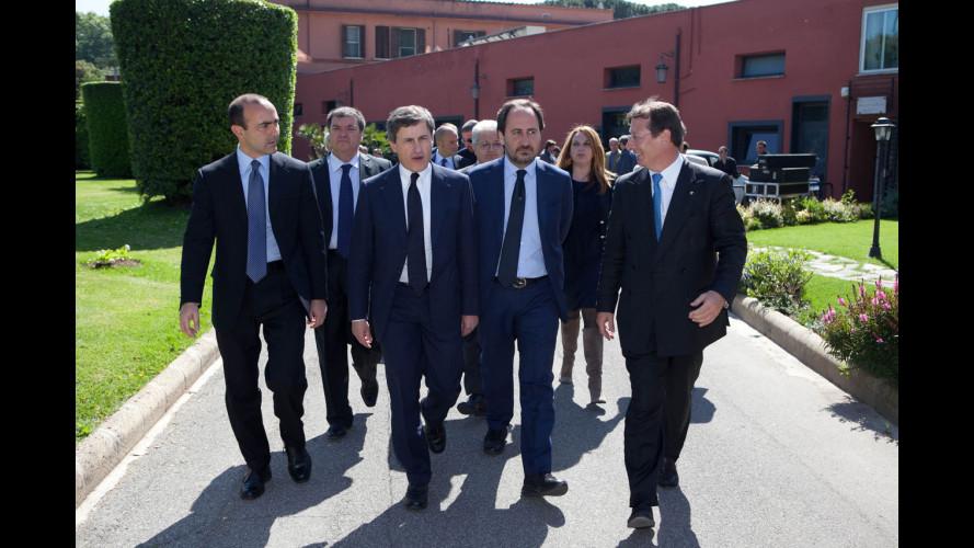 Il Sindaco Alemanno vuole una Capitale sostenibile